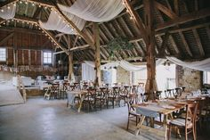 Have the best barn party ever! We're experts in Barn Dressing & barn party decorations. Let us transform your party into something magical. Wedding Draping, Tent Wedding, Wedding Sets, Boho Wedding, Woodland Wedding, Spring Wedding, Barn Party Decorations, 2018 Wedding Trends, Barn Parties