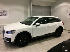 Just arrived: White All Audi related discussions - Audi Forums My Dream Car, Dream Cars, Black Audi, Audi Rs, Black Wheels, Issa, Savage, Beast, Lifestyle