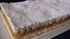 Výborný hrnečkový jablečný koláč s rychlou přípravou a skvělou chutí!