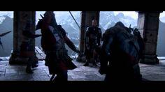 Assassin's Creed Revelations - E3 2011 Trailer cinematico [720p HD] (ACR...