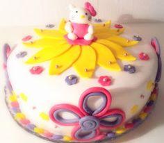 Hello Ktty Cake