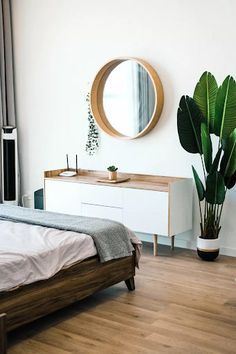 We asked experts Ariel Kaye and Jenny Madden for their recommendations on the first 5 things you should buy when decorating your bedroom. Here are the items they say you should start with.