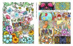 Global Doodle Gems Vol 11