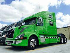 . Semi Trucks, Big Trucks, Road Train, Volvo Trucks, Long Haul, Cummins, Rigs, Tractors, Vehicles