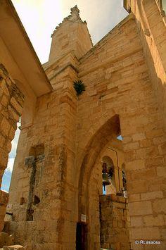 Iglesia de Santa María la Mayor, Montblanc, #Tarragona #Cataluña #Catalunya
