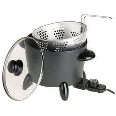 Presto® Multi-Cooker/Steamer