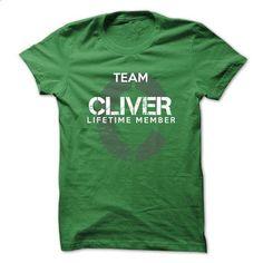 CLIVER - TEAM CLIVER LIFE TIME MEMBER LEGEND - #print shirts #vintage sweatshirts. ORDER NOW => https://www.sunfrog.com/Valentines/CLIVER--TEAM-CLIVER-LIFE-TIME-MEMBER-LEGEND-53909872-Guys.html?id=60505