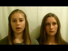 """""""Brainwashed Kids - Parental alienation?...This video will be deleted soon. You can bet on it. Right now the mother is claiming that she doesn't know where these two runaways are. The mother, who has been proven to have a history of alienating, has kidnapped them on her custodial visit. The father has custody. She probably think that people will believe that her daughters did this on their own....Also, notice how the comments have been disabled in the YouTube Video."""""""