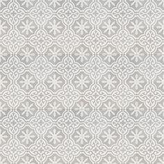 grey Moroccan bazaar reproduction tile layout | jatana interiors
