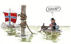Ligesom danskerne har briterne ikke forstået, at der er forskel på fuldt medlemskab og særaftaler.
