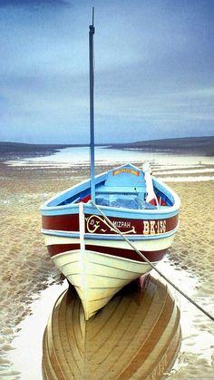 Boat by marco_berndt