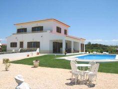 5 bedroom villa with pool in Vale da Telha, Aljezur, Algarve, Portugal