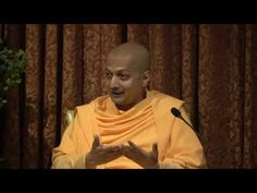 DO WE HAVE FREE WILL? BY SWAMI SARVAPRIYANANDA - YouTube Spirituality, Management, Youtube, Free, Youtubers, Youtube Movies