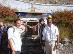 Muktinath Tour by Land/Flight/Helicopter