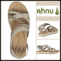 STRAPPY SANDAL [AHNU] Size--11 With Tags $160 Retail + Tax   Strappy sandals with lots of comfort!  *Strappy Suede/Nubuck uppers *Contrast stitched trim detail *Pigskin logo footbed *Espadrille platform *Traction rubber sole *Runs True to Size   2+ BUNDLE=SAVE  ‼️NO TRADES--NO HOLDS--NO MODELING   Brand Items Authentic   ✈️ Ship Same Day--Purchase By 2PM PST    USE BLUE OFFER BUTTON TO NEGOTIATE  ✔️ Ask Questions Not Answered In Description--Want You To Be Happy Ahnu Shoes
