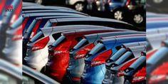 Araç pazarı yüzde 4 daraldı : Türkiye otomobil ve hafif ticari araç toplam pazarı 2016nın ocak-eylül döneminde yüzde 4 daraldı. Otomobil satışları 2016nın ilk dokuz ayında bir önceki yılın aynı dönemine göre azalarak 489 bin 365e geriledi.  http://ift.tt/2dpoNLh #Spor   #daraldı #yüzde #2016 #pazarı #ayında