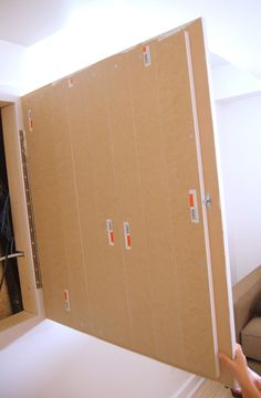 Decorative Electrical Panel Box Covers Hide An Ugly Electric Panel Take An Outdated Wall Hanging Cover