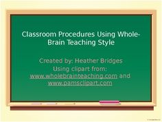 This presentation covers:    Class!Yes!    Mirror!    5 Classroom Rules    The Scoreboard    Morning Routine/Procedure    Lining Up...