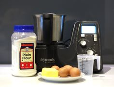 MyCook Premium review - Thermomix  Competitor