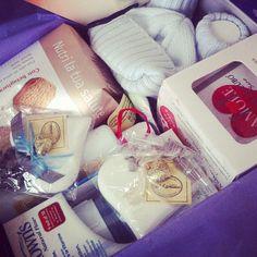 @Tenditrendy Fashionblog Recensisce la box di Settembre :)