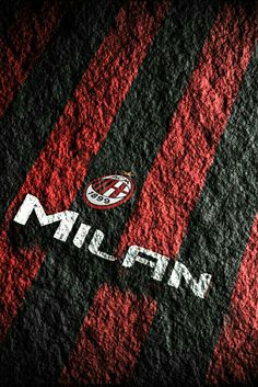 Milan Wallpaper Dream Team Ac Soccer Futbol Football European