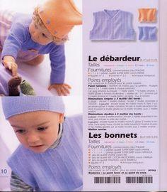 ♥ NEUF ♥2 Pièces   layette Body BONNETTaille 56; 62; 68  