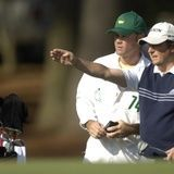 Tim Clark  - Player in the 2012 Masters Golf Tournament - Find all player stats at www.Augusta.com #PlayABetterGolfGame