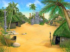 aldea indigena