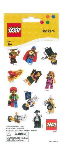 West Designs LEGO Minifigure Stickers West Design Products Ltd http://smile.amazon.com/dp/B008VPTBG0/ref=cm_sw_r_pi_dp_.tFIub0DWK93Z