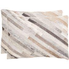 Bryonwood Decorative Lumbar Pillow (Set of 2)