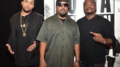 """Enhanced Security at Straight Outta Compton is Straight Outta Racist Playbook The N.W.A. biopic may have defied box office expectations opening night, but movie-goers were still treated like """"Niggaz Wit Attitudes.""""     When speaking on the need for theaters to increase security in the wake of these incidents, the same expert who said that """"anti-police"""" and """"anti-establishment"""" sentiments in Compton were causing movie theater anxiety—thus the enhanced security—opined that movie theaters are"""