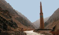 minaret-de-jam-afghanistan. Ram and his followers emigrated to area of present day Afghanistan/Iran after the split from Thor
