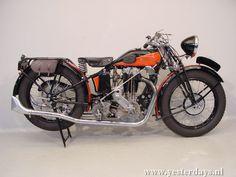 HardSun Motorcycles: Motos de France
