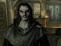 Which Elder Scrolls Race Are You? I got Dunmer: Proud but grim and often ruthless, the Dark Elves, known as Dunmer in their homeland of Morrowind, are slow to trust but loyal to their allies. They are equally adept with blade, spell, or stealth