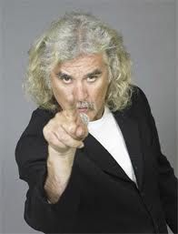 """If you give people a chance, they shine.""  ― Billy Connolly, Billy Connolly's Route 66"