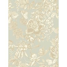 Buy Cole & Son Tivoli Paste the Wall Wallpaper Online at johnlewis.com