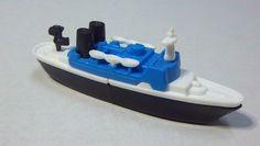 Ü EI Schiffe Passagierschiffe Castiglioni 1989 Schiffe Zum Wählen | eBay