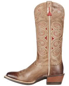 c43ed46cca84 Ariat Women s Madrina Boot - Dark Macchiato Western Boots