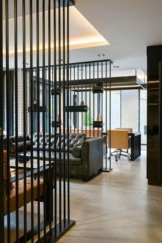 Emre Group Offices Come to Life Courtesy of Renda Helin Design & Interiors - Design Milk