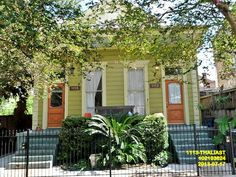 SOLD! 1113-15 Thalia Street, New Orleans, LA $650,000, Dual Agent, New Orleans Real Estate