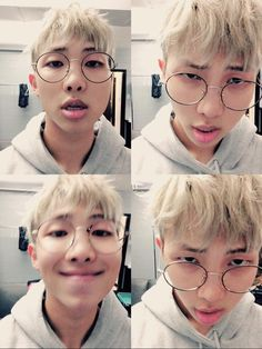 Rap Monster~