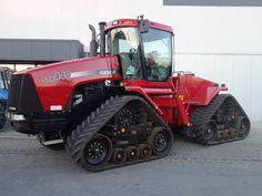 Categorie Tractoren, Subcategorie Rups tractor, Merk Case IH, Type STX 440 Quadtrac, Conditie Gebruikt, Vraagprijs €73.780 incl.