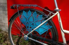 Bicycle Skirt Guard Small by Cycleskirtshop on Etsy, €20.00