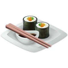 Hay Day, Sushi Rolls, Fandom, Game, Tableware, Food, Products, Dinnerware, Tablewares