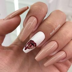 52 Cute and Lovely Pink Nails Designs to Look Romantic and Girly - Nail Designs Crazy Nails, Fancy Nails, Diy Nails, Swag Nails, Cute Nails, Pretty Nails, Crazy Nail Designs, Square Nail Designs, Pink Nail Designs