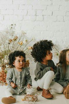 Muslimah Fashion Tips .Muslimah Fashion Tips Cute Kids, Cute Babies, Baby Kids, Toddler Girls, Toddler Fashion, Kids Fashion, Fashion Wear, Georgia, Mixed Babies