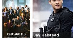 Jay Halstead | Which Chicago PD Character are you?