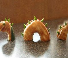 Artistic Sandwiches | The Ultimate Creative & Funny Lunch, Funny ...