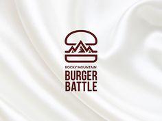 Rocky Mountain logo Design