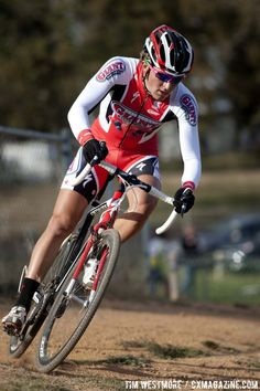 In the Saddle with Cody Kaiser, U23 Cyclocrosser Extraordinaire